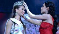 Anasztaszija Truszova száll versenybe a Föld szépe-2014 címért