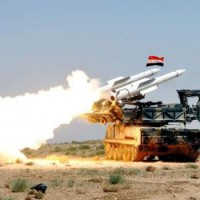 Haditudósítás Szíriából