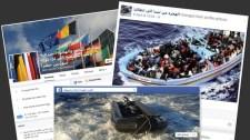 Facebook = az embercsempészek közösségi oldala