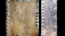 Hitelesnek minősítették a legkorábbi Jézusról szóló ólom kódexeket
