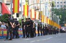 Lemondott a főváros rendőrfőnöke