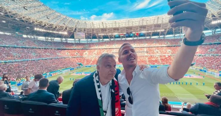 A magyar rabszolgákról, és arról, miért nem lehet Orbánt legyőzni egy szivárványos stadionban