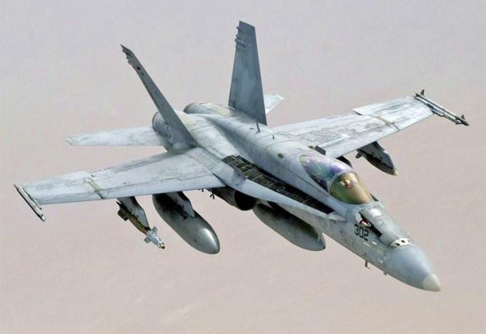 Az orosz védelmi tárca szerint el kellett üldözniük egy NATO-gépet