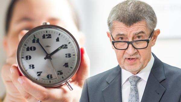 A csehek vélhetően a téli időszámítás mellett döntenek