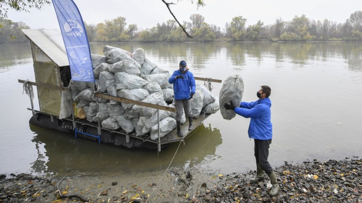 Láthatatlan gyilkosok a magyar vizekben – adatok