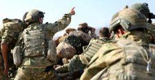 Folytatódik a török offenzíva: városostrom, elfoglalt autópálya, szökött dzsihadisták