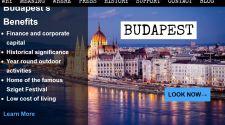 Az amerikai feketék Blaxit elvándorlási dokuportálja Budapestet is célpontként adja meg