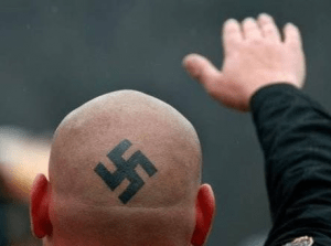 Lista a neonácikról