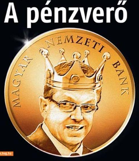 Új forintot veret Matolcsy – bejelentésre készül hétfőn a Nemzeti Bank