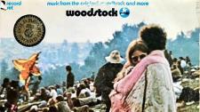 Ötven éve volt a legendás Woodstock fesztivál (VIDEÓ)