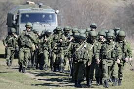 Putyin emberi jogi tanácsadója: Oroszország lerohanta Ukrajnát