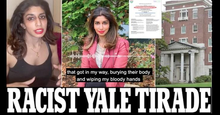 Legyilkolna minden fehér embert a Yale Egyetem pszichiátere