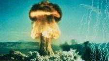 Atomkísérletek nyomait találták meg a légkörben