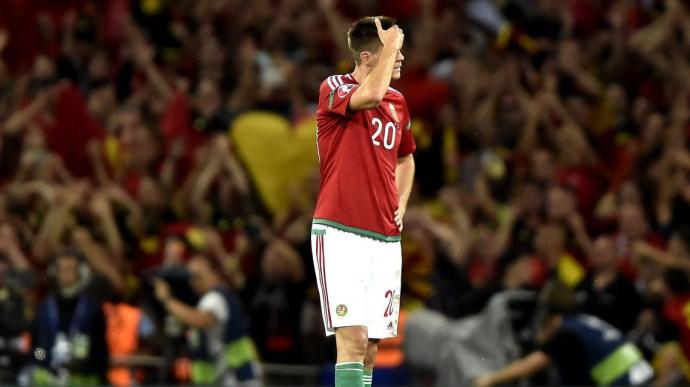Őszinte vallomás a Kínából távozó magyar válogatott futballistától