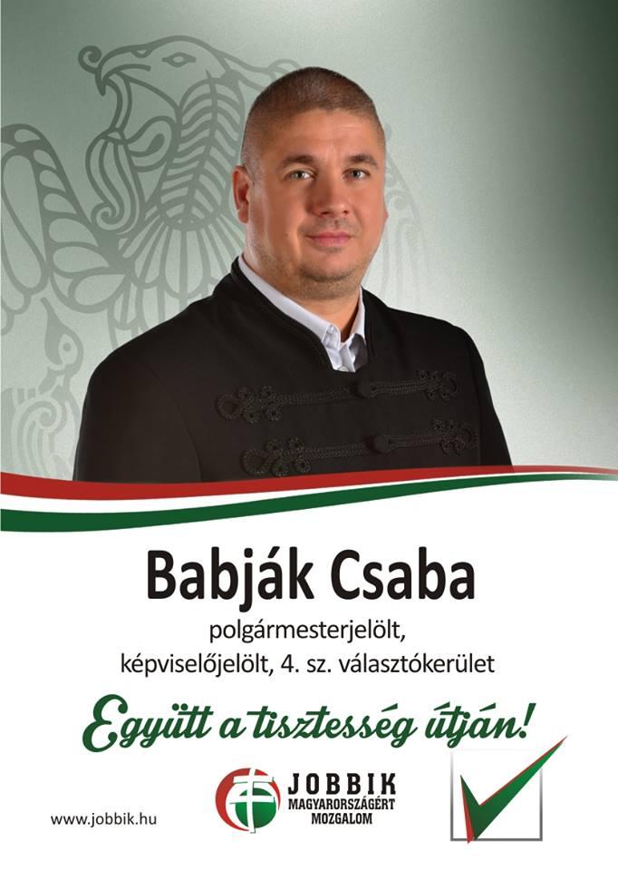 A komáromi Jobbik kemény magja és IT-sei a nemzeti ünnepre időzítették kilépésük bejelentését