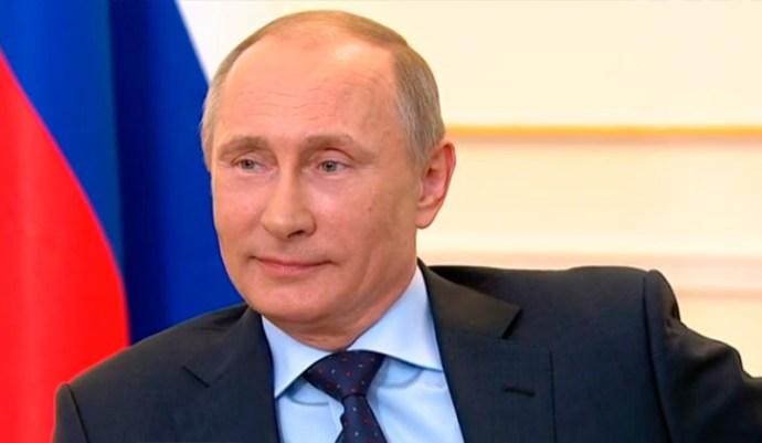 Putyin: májusra aláírják az Eurázsiai Gazdasági Unió kialakításáról szóló szerződés tervezetét