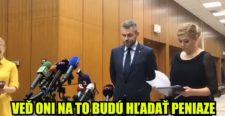 Hoppá! A mikrofonok már vették Pellegrinit és Sakovát a sajtótájékoztató előtt… – Videó
