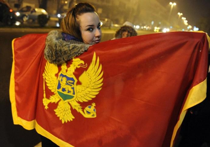Kínai adósságspirálba kerülhet Montenegró