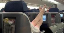 Egyre több a balhés légi utas a repülőjáratokon