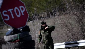 Három halott az orosz–ukrán összecsapásban