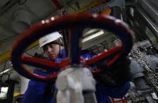 Leszámol Ukrajna az orosz gázzal
