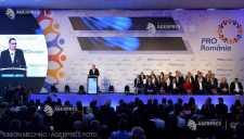 Victor Pontát választották a Pro Románia párt elnökévé