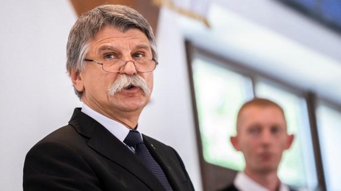 Kövér László szerint vereség volt a Fidesz számára az önkormányzati választás