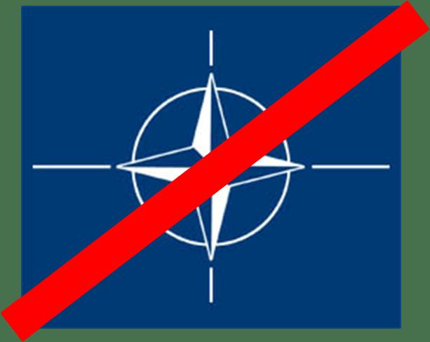 Lépjünk ki a NATO-ból, mielőtt késő lesz!