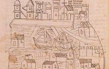 Előkerült Velence legrégebbi látképe