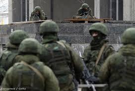 Már 45 ezer orosz katona van az ukrán határnál