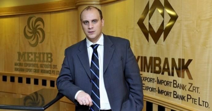 Vádemelés az Eximbank volt vezetői ellen