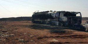 Ismét segélyszállítmányokat támadtak meg a török erők Szíriában (videó)