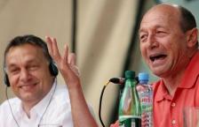 A magyarellenes Basescu is gratulált Orbánnak