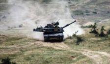 Félszáz harckocsit telepítene Magyarországra az USA