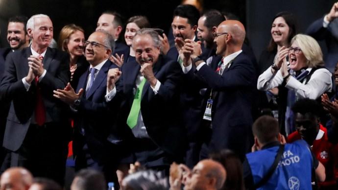 Még idén kiderül, pontosan hol rendezik a 2026-as futball-világbajnokságot