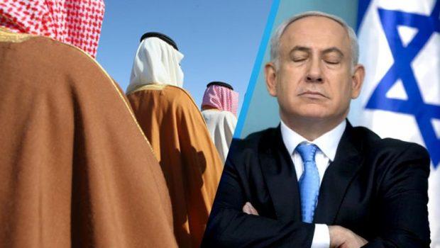 Izrael hat muszlim arab országgal tart fenn titkos kapcsolatokat