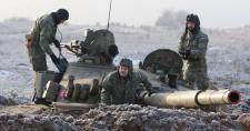 A szlovák hadseregnek 22 öreg tankja maradt