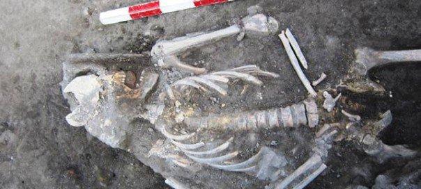 Vámpírsírt találtak Bulgáriában