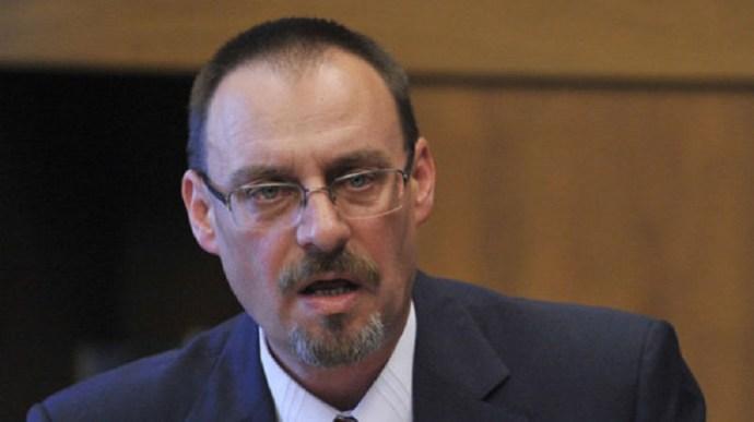 Dobroslav Trnkát kitiltották az USA-ból