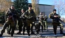 Purgin: a hadsereg elkezdte a teljes körű harci cselekményeket