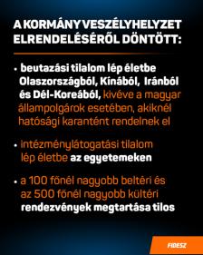 Veszélyhelyzet Magyarországon: Minden, amit tudnia kell!