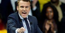 Macronnak elfogyott a türelme, a katonaságot is mozgósította a sárgamellényesek mai tüntetése miatt