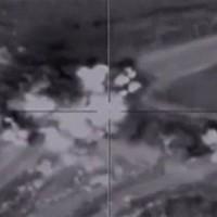 Közel a vég – az orosz légicsapásoknak köszönhetően mindössze 34 bázisa maradt az ISIS-nek