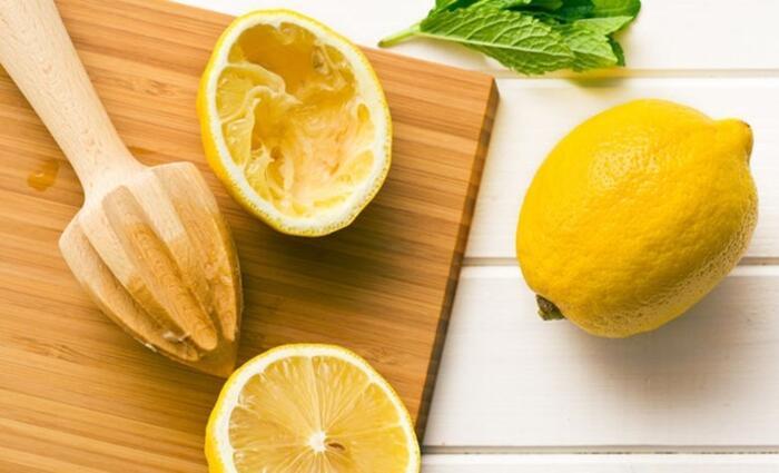Mire jó a citromhéj?