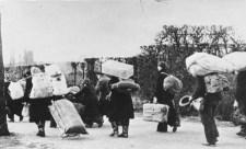 1944-45-ben módszeres magyarirtás folyt az egész Kárpát-medencében