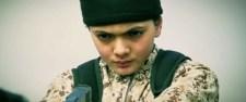 Franciaországi iskolás az ISIS gyerekhóhéra