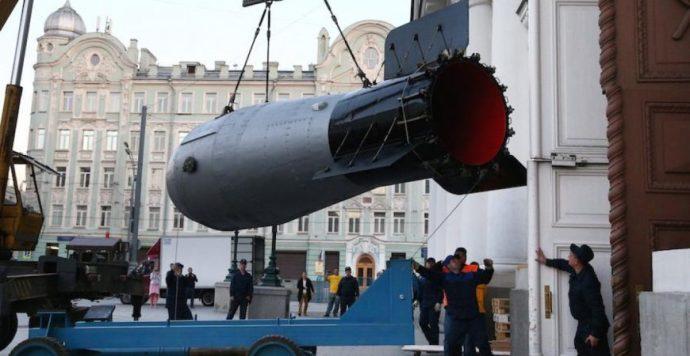 Szivárognak az információk a rejtélyes oroszországi robbanásról. Nem lehetett véletlen a sugárzás megemelkedése