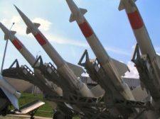 Izraeli rakétatámadások Szíria ellen