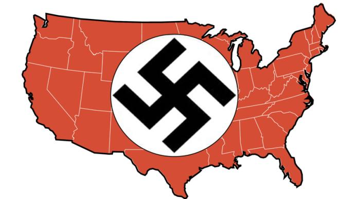 Új online térkép, amely jelzi nácik közelségét