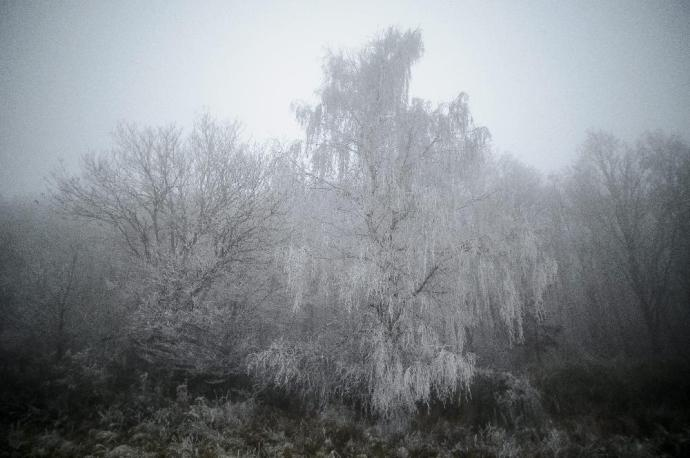 Érkezik a hideg és a hó
